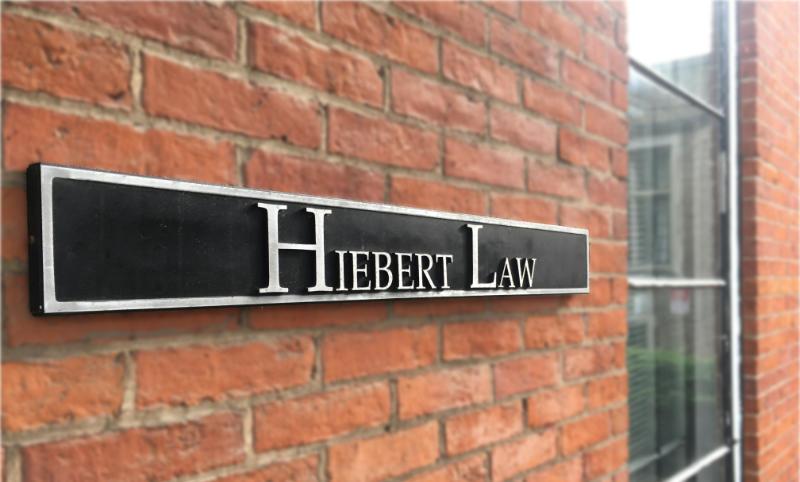 Hiebert_Law_Outside